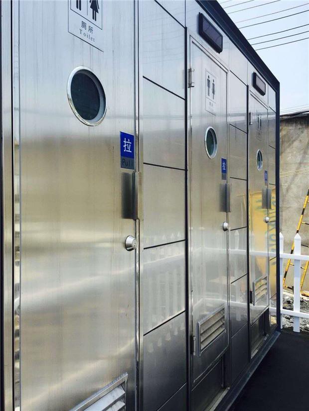惠州定制型公厕