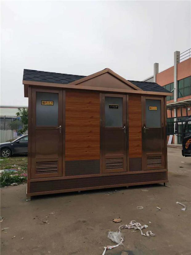 惠州移动厕所出租,旅游景点移动厕所的需求性