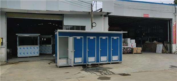 惠州移动卫生间价格,惠州移动卫生间出租厂家