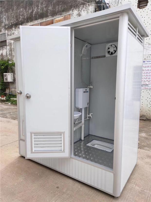 惠州移动卫生间出租