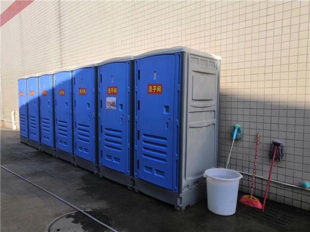 惠州移动厕所出租,移动厕所的五个惊人事实